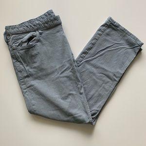 Calvin Klein Jeans Slim Straight Stretch Pants